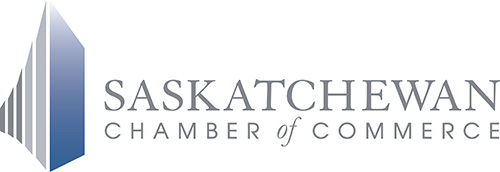 Saskatchewan Chamber of Commerce logo
